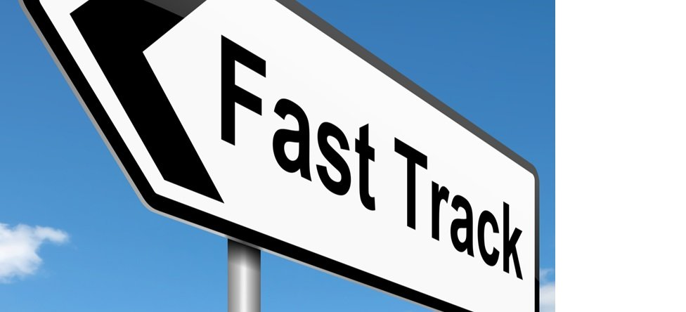 fast track complying development certificate