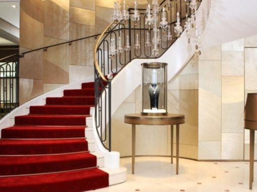 Cartier Flagship Store, Sydney CBD
