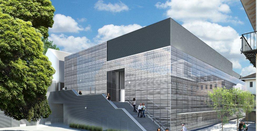 Institute of Nanoscience Sydney University