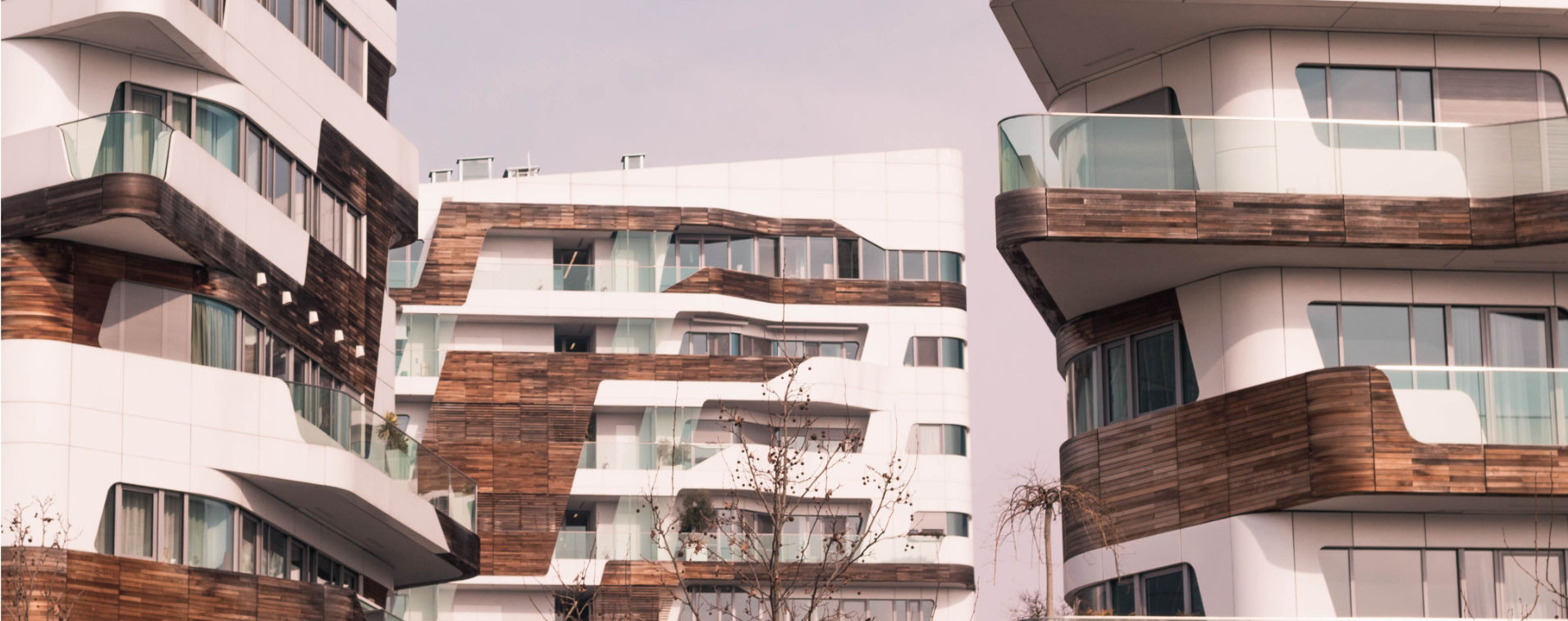 apartments legislation