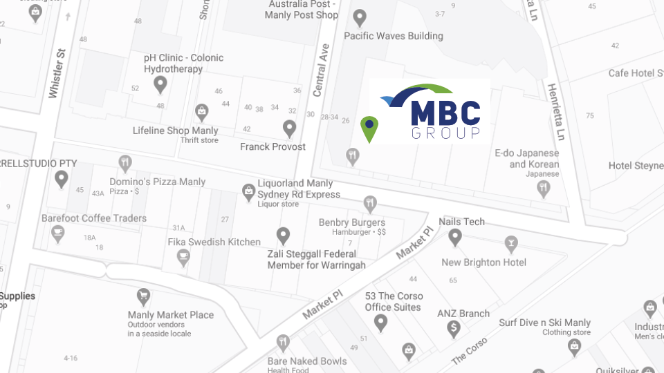 mbc group map image