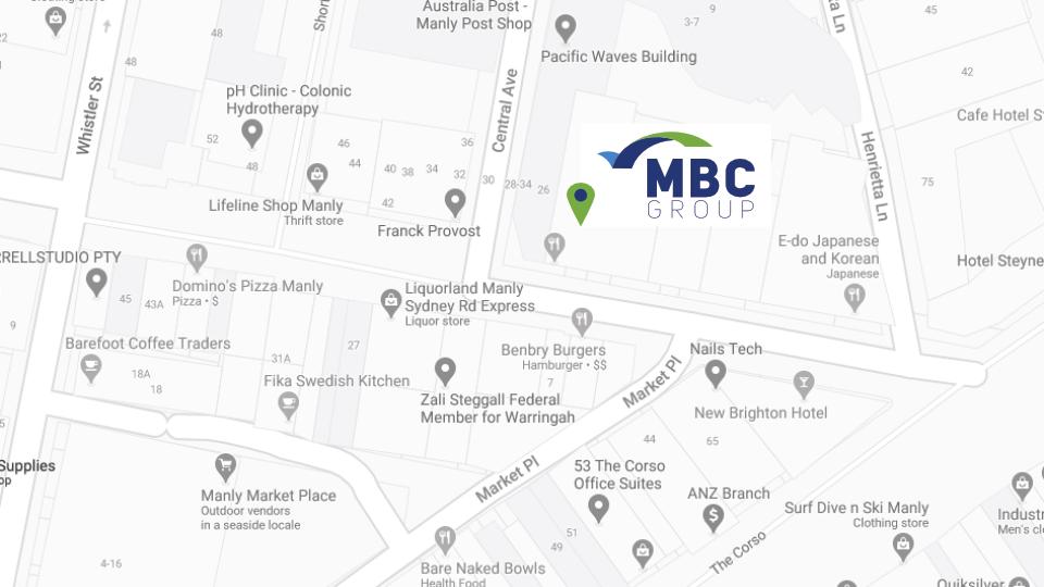 mbc group map image