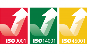ISO Building Certification