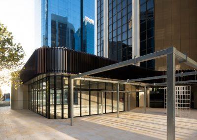 99 Mount Street, North Sydney