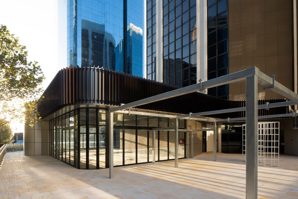 building certification North Sydney