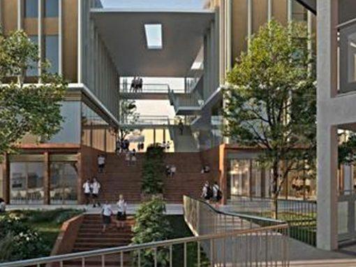 Chatswood Public School and Chatswood High School