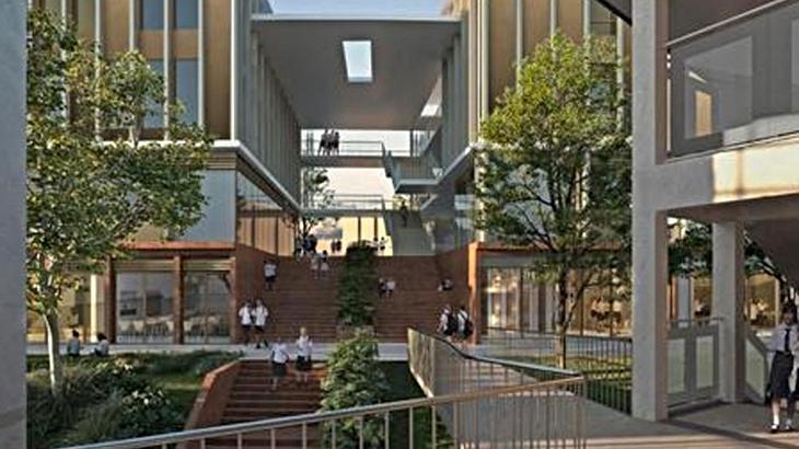 Chatswood schools