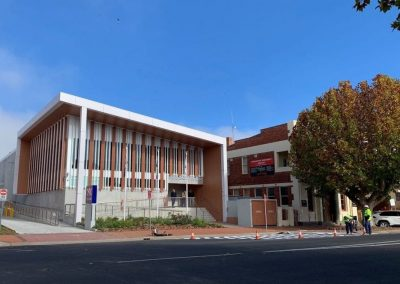 Inverell Police Station
