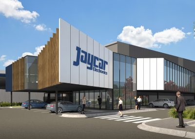 Jaycar Electronics Warehouse