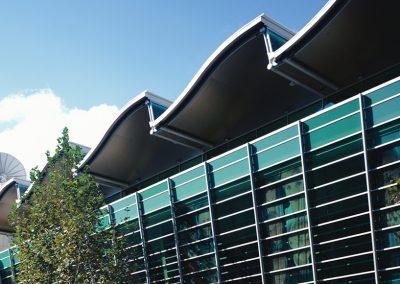 ABC Headquarters